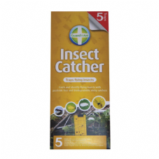 GUARD N AID THRIPS INSECT CATCHER / STICKY TRAP (White Fly)
